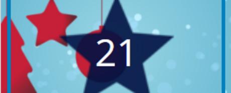 Türchen 21 – Weihnachtsplaylist